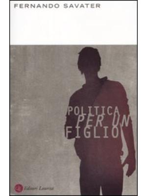 Politica per un figlio