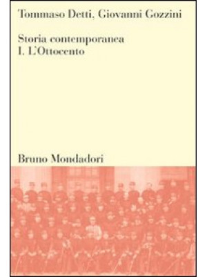 Storia contemporanea. Vol. 1: L'Ottocento