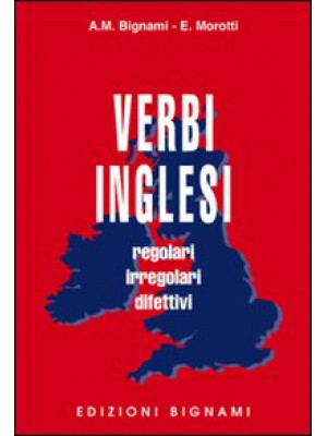 Verbi inglesi