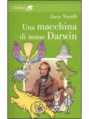 Una macchina di nome Darwin