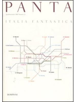 Panta. Italia fantastica