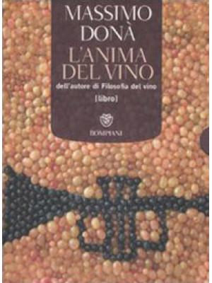 L'anima del vino-Ahmbè. Con CD Audio