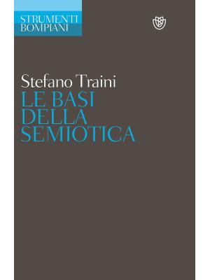 Le basi della semiotica
