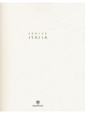Codice Italia. Padiglione Italia. Biennale Arte 2015. Ediz. illustrata