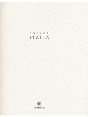 Codice Italia. Padiglione Italia. Biennale Arte 2015. Ediz. inglese