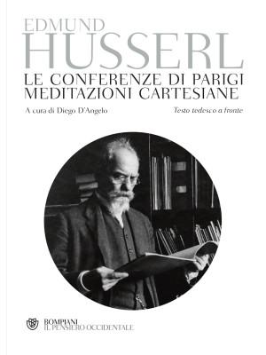 Le conferenze di Parigi-Meditazioni cartesiane