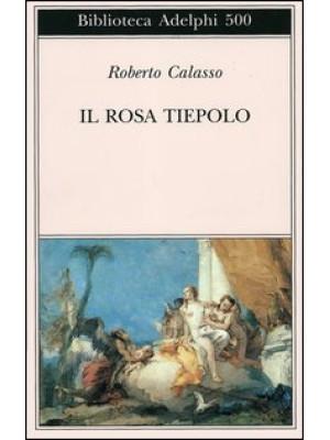 Il rosa Tiepolo