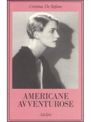Americane avventurose