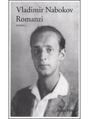 Romanzi. Vol. 1