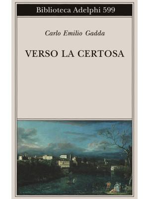 Verso la Certosa