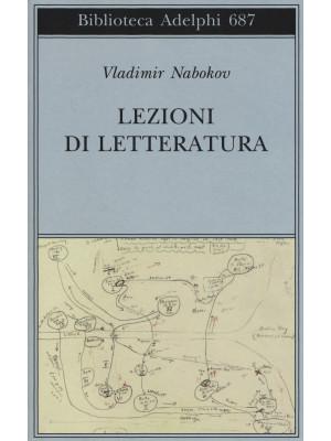 Lezioni di letteratura