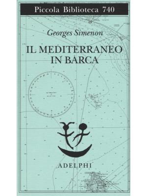 Il Mediterraneo in barca