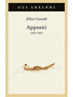 Appunti 1942-1993