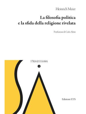 La filosofia politica e la sfida della religione rivela