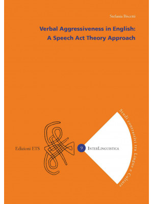 Verbal aggressiveness in english, A speech act theory approach