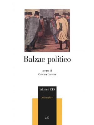 Balzac politico
