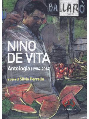 Antologia (1984-2014). Testo a fronte siciliano