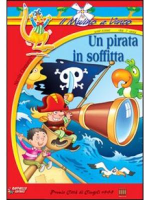 Un pirata in soffitta