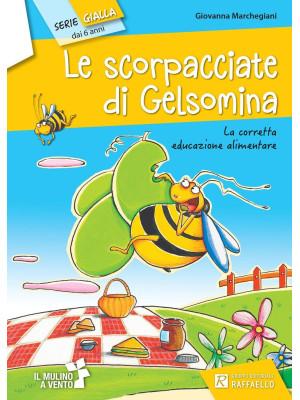 Scorpacciate di Gelsomina