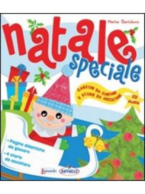 Natale speciale. Ediz. illustrata. Con CD Audio