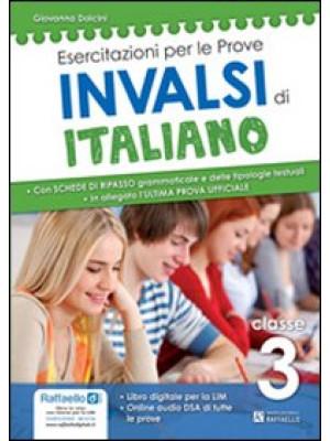 Esercitazioni per le prove INVALSI di italiano. Per la Scuola elementare