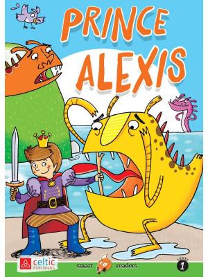 Prince Alexis. Con CD Audio
