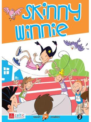 Skinny Winnie. Smart readers. Con CD Audio