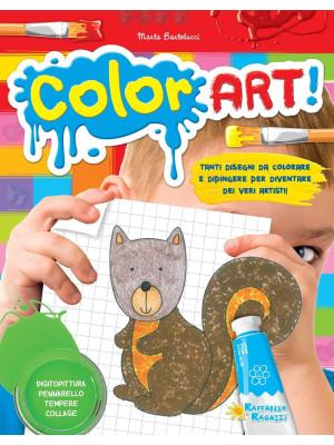 Color art!