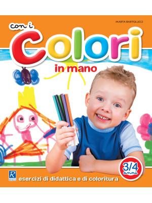 Con i colori in mano