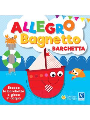 Allegro bagnetto. Barchetta