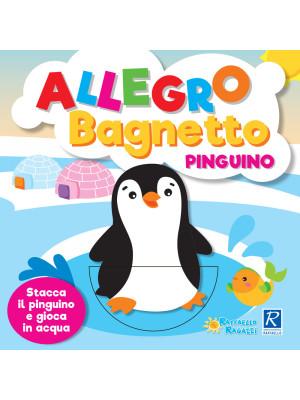 Allegro bagnetto. Pinguino