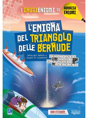 L'enigma del Triangolo delle Bermude. I crucienigmi di Agenzia Enigmi