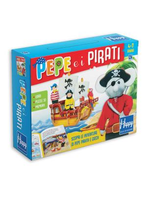 Pepe e i pirati