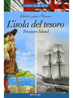 L'isola del tesoro-Treasure island