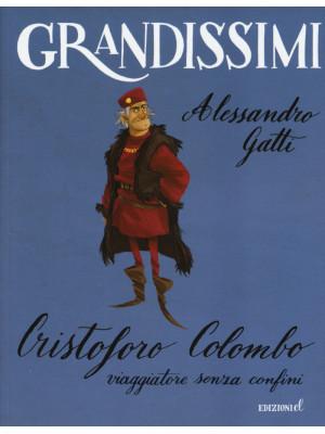 Cristoforo Colombo, viaggiatore senza confini