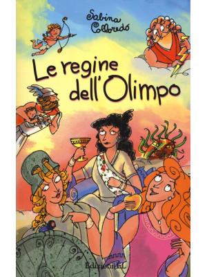 Le regine dell'Olimpo