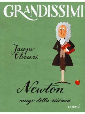 Newton. Mago della scienza