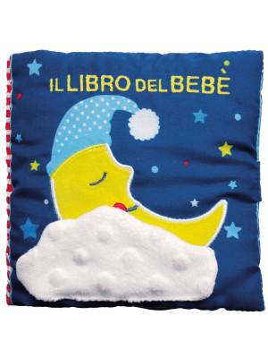 Il libro del bebè. Luna. Ediz. a colori