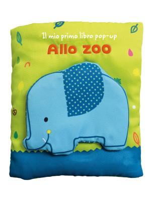 Allo zoo. Il mio primo libro pop-up. Ediz. a colori