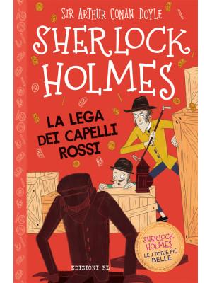 Sherlock Holmes. La Lega dei Capelli Rossi
