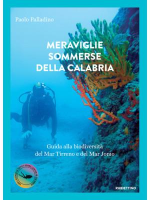 Meraviglie sommerse della Calabria. Guida alla biodiversità del Mar Tirreno e del Mar Jonio