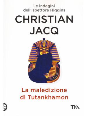 La maledizione di Tutankhamon. Le indagini dell'ispettore Higgins