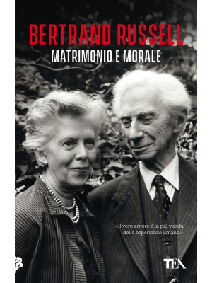 Matrimonio e morale