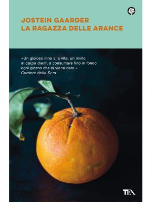La ragazza delle arance. Nuova ediz.