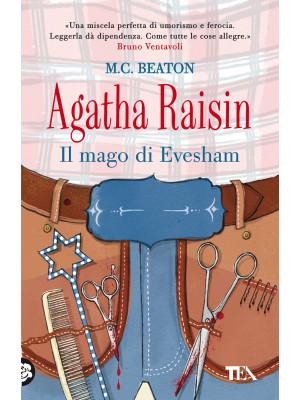 Il mago di Evesham. Agatha Raisin