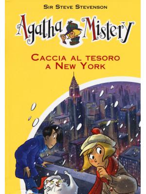 Caccia al tesoro a New York