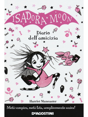 Diario dell'amicizia. Isadora Moon