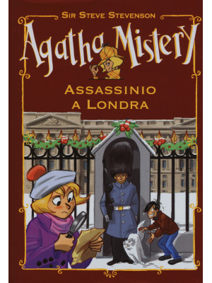 Assassinio a Londra