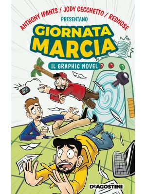 Giornata marcia. Il graphic novel
