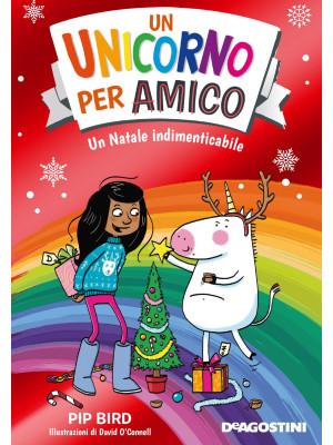 Un Natale indimenticabile. Un unicorno per amico